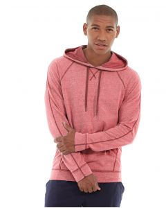 Abominable Hoodie-XS-Red