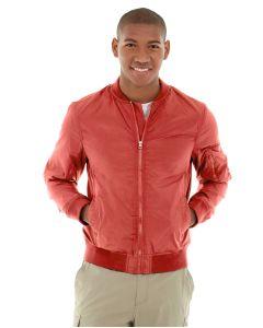 Typhon Performance Fleece-lined Jacket-XS-Red